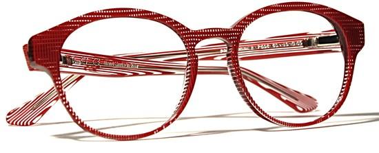 Красные оправы для очков Pollipo 596, купить в москве, цена