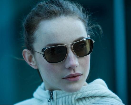 Солнцезащитные очки SALT. Explorer (исследователь) с боковыми шторками для женщин, купить в москве, цена, интернет магазин