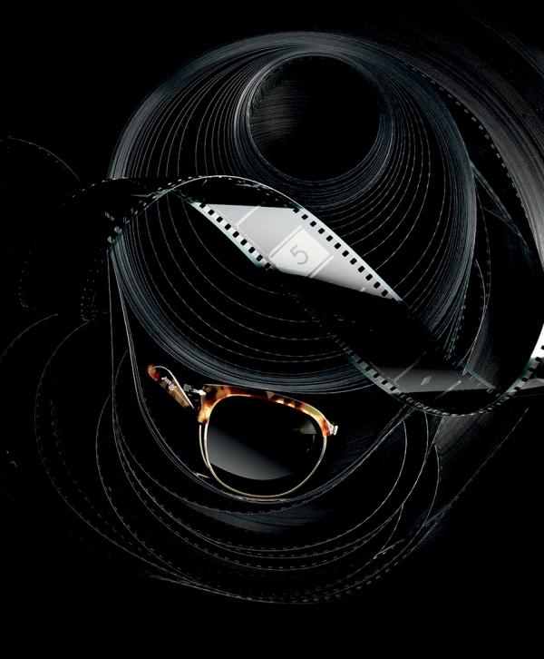 Солнцезащитные очки Persol PO3132S где купить цена
