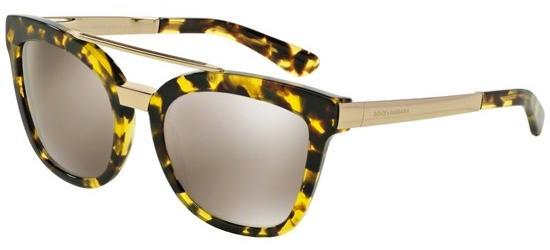 Солнцезащитные очки Dolce & Gabbana 4269 2969 5A