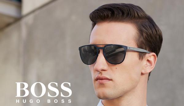 Очки BOSS-0882-S
