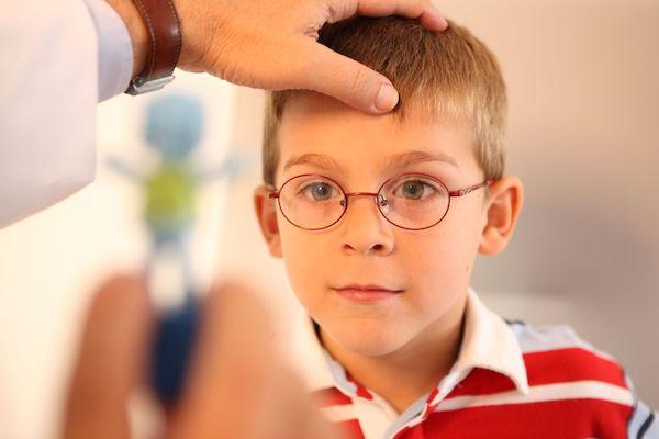 Амблиопия является обратимым функциональным понижением зрения