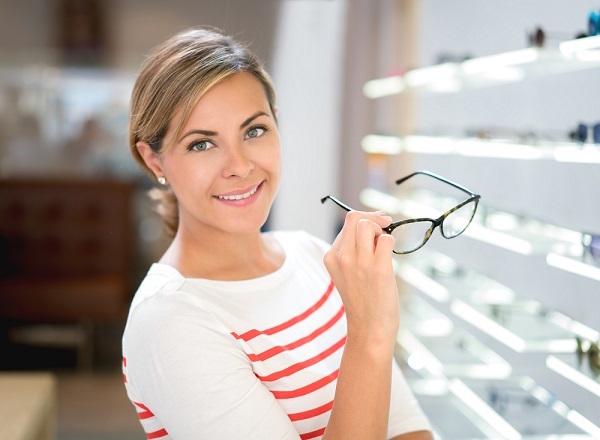Четкое зрение - лучший подарок на Новый год