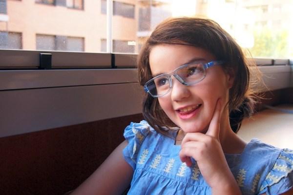 Детские очки Nano
