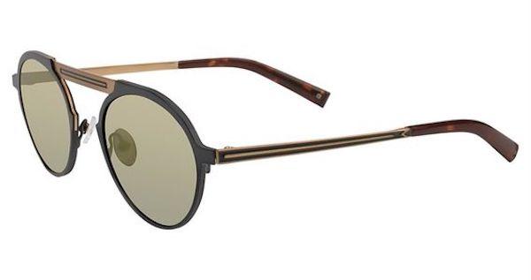 Солнцезащитные очки John Varvatos 517