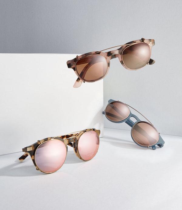 Солнцезащитные очки Liebeskind Berlin