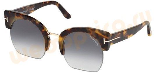 Солнцезащитные очки Tom Ford SAVANNAH_02 FT_0552_56B_J
