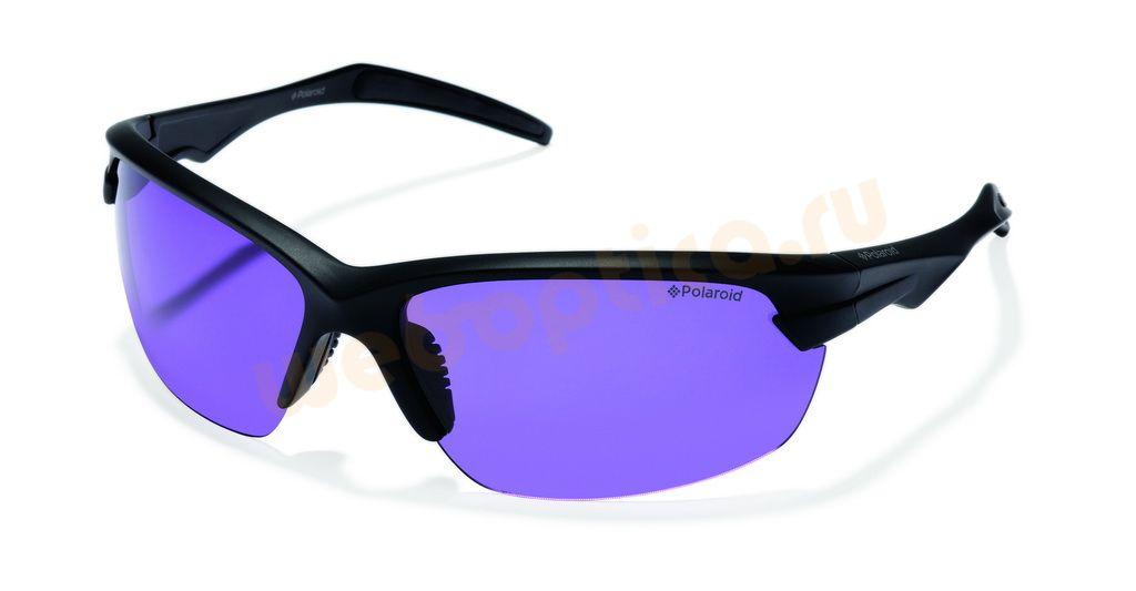 Солнцезащитные очки унисекс polaroid core plastic