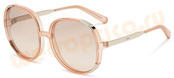 Солнцезащитные очки Chloe CE712S_749 купить цена интернет дешево