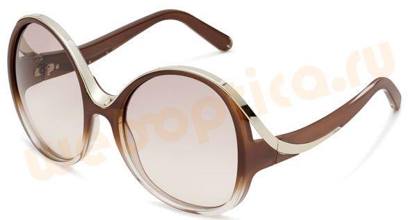 Солнцезащитные очки Chloe CE713S_277 цена стоимость интернет скидка