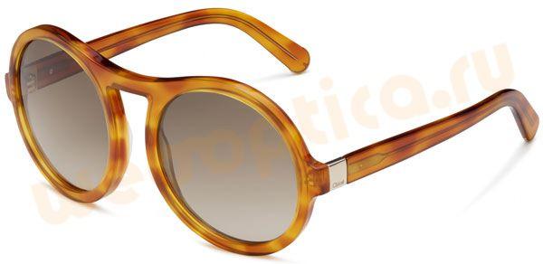 Солнцезащитные очки Chloe CE715S_725 купить цена интернет