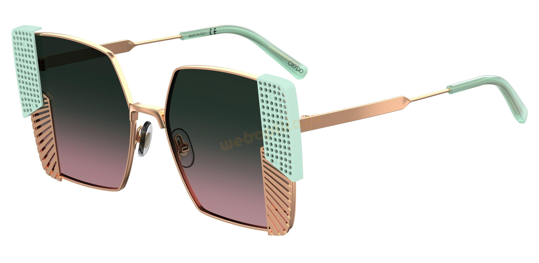 Солнцезащитные очки OXYDO O.NO 2.1