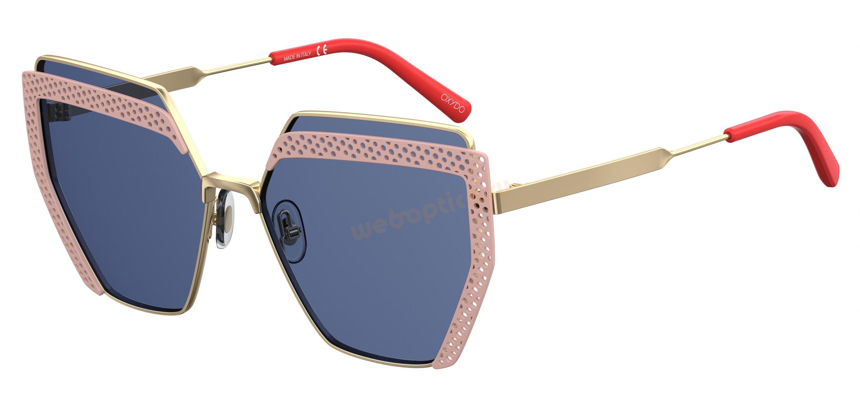 Солнцезащитные очки OXYDO O.NO 2.3