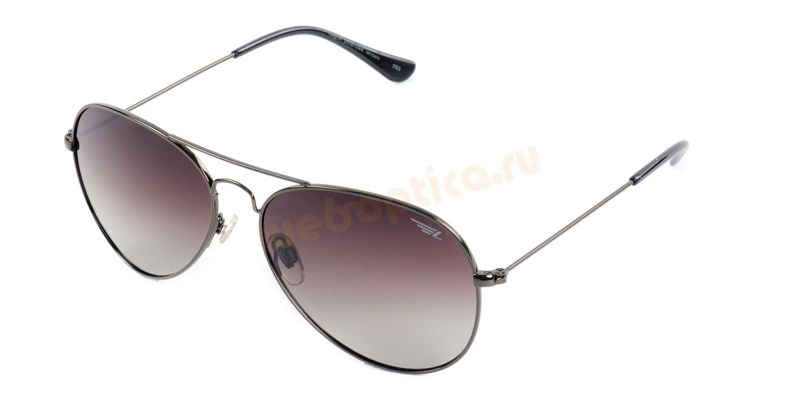 Солнцезащитные очки Legna S4401B