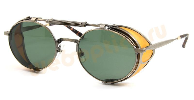 Солнцезащитные очки Matsuda 2809H Antique Gold